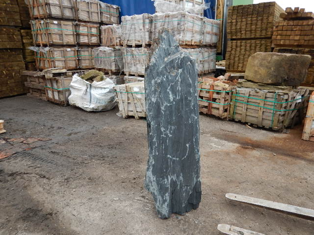 Second image for 1.6m Slate Monolith (M9)