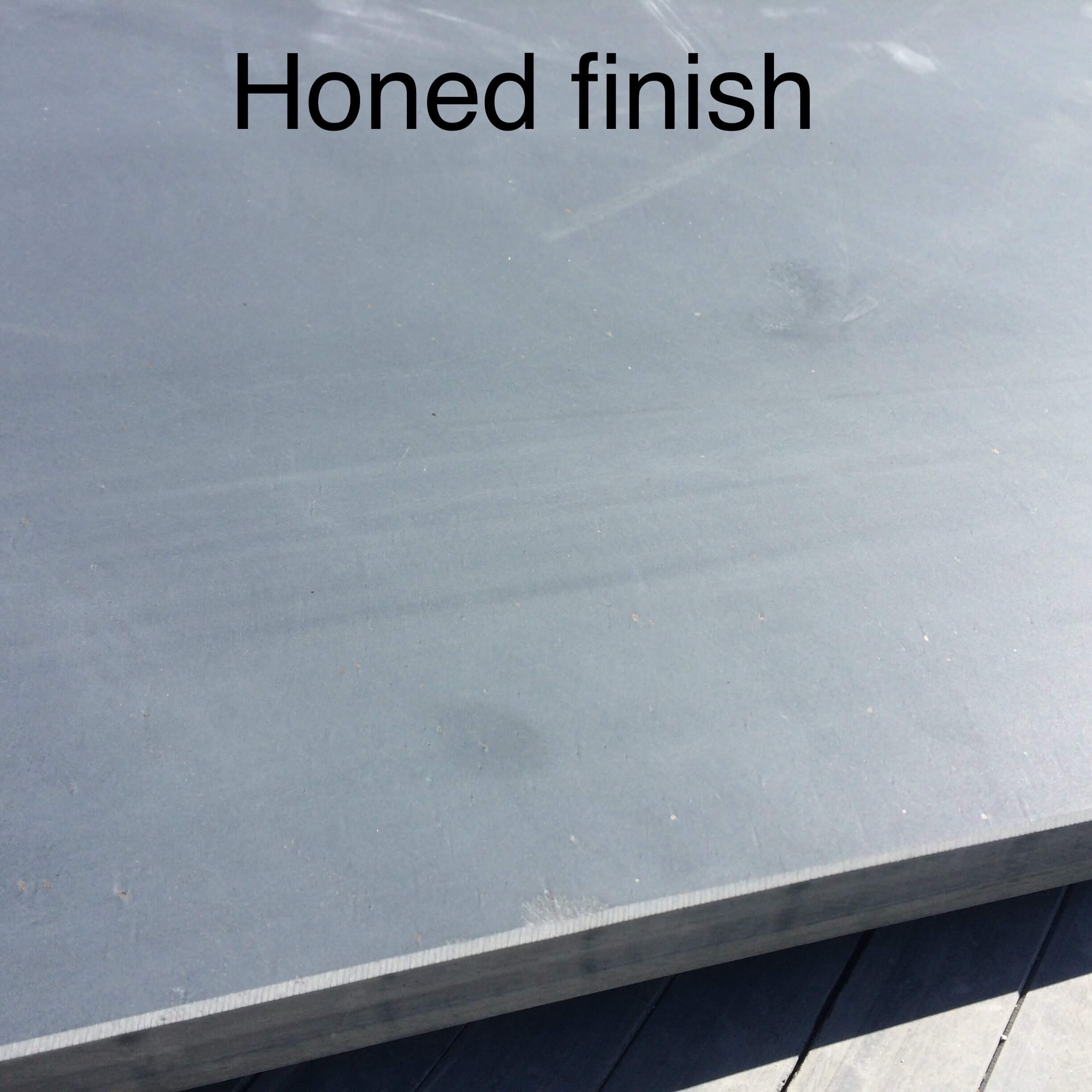 Fifth image for Honed slate Slabs
