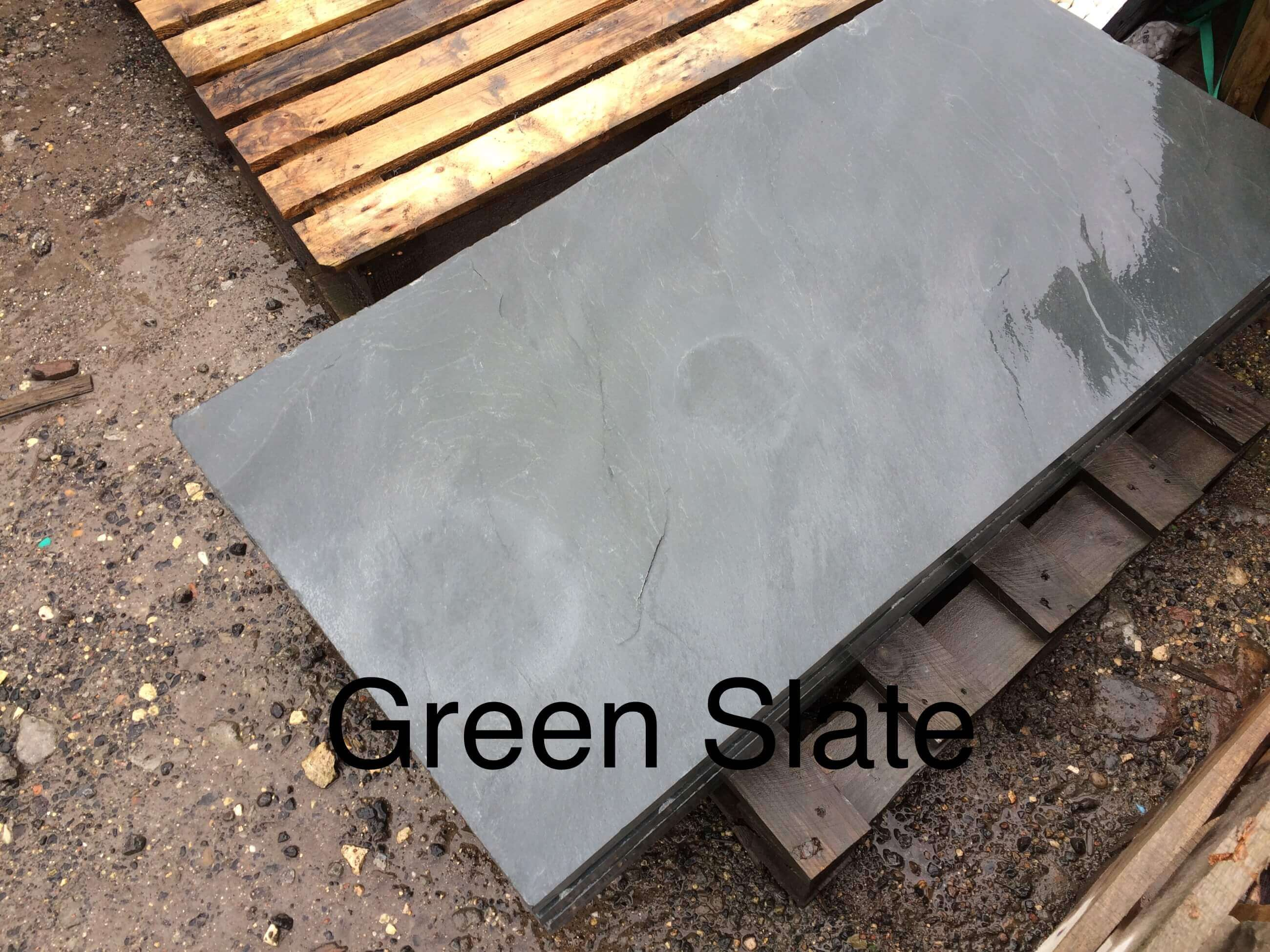 Fourth image for Green Slate