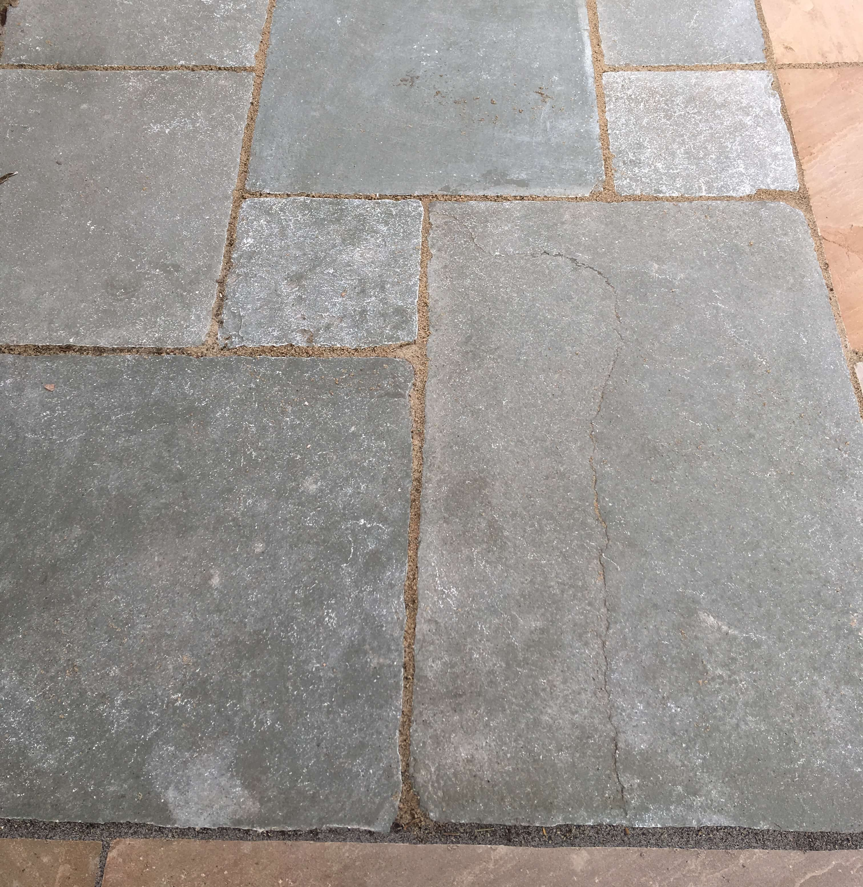 Second image for Antique Blue Limestone