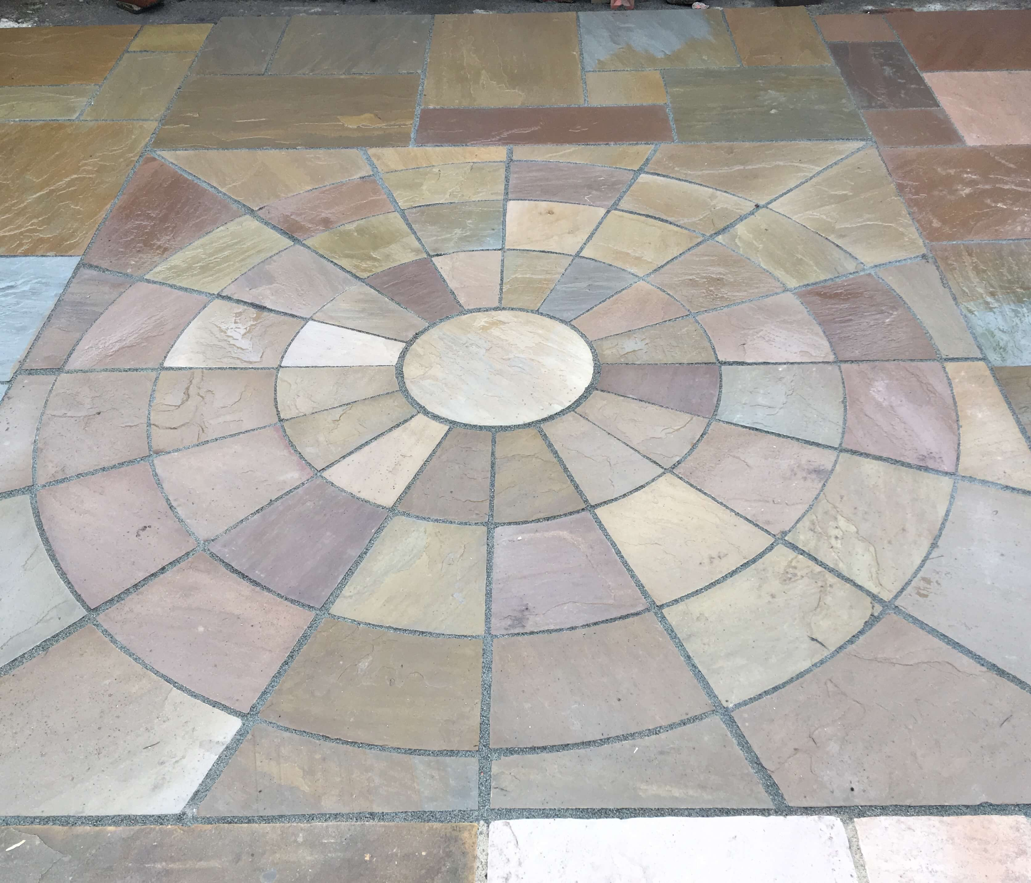 Image for Raj Green Paving Circle