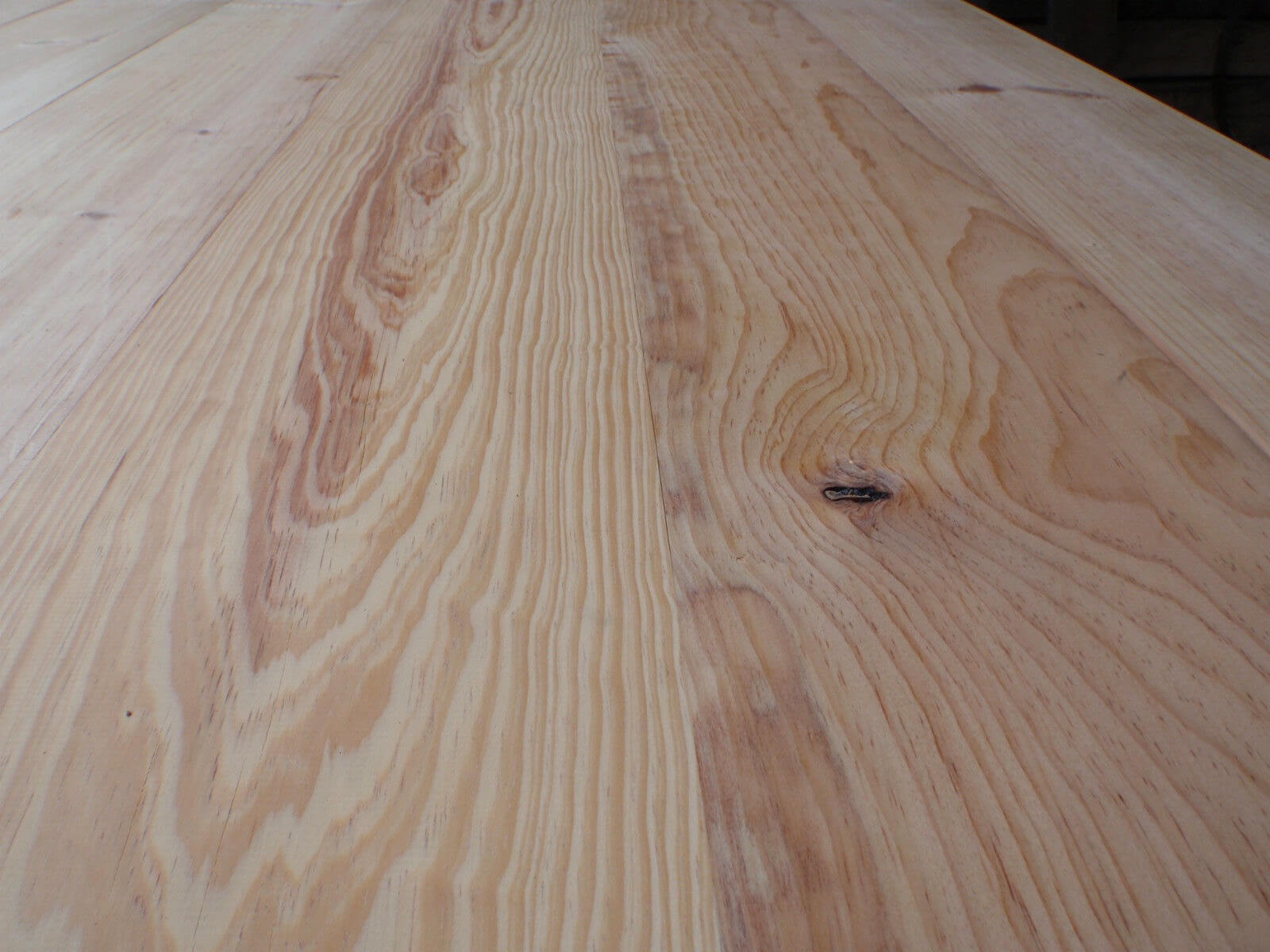 Second image for New pitch pine flooring