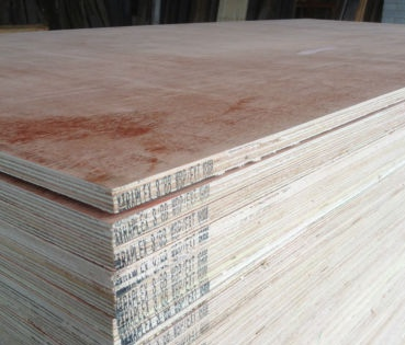 Image for BBB Grade Plywood