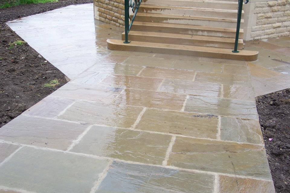 Image for Raj Green sandstone