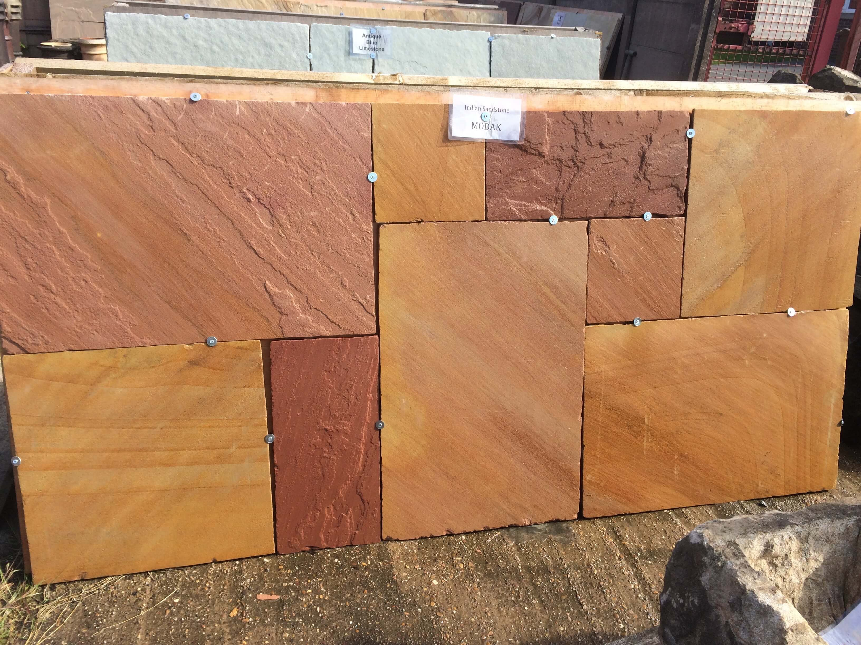 Image for Modak Sandstone